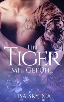 Ein Tiger mit Gefuehl